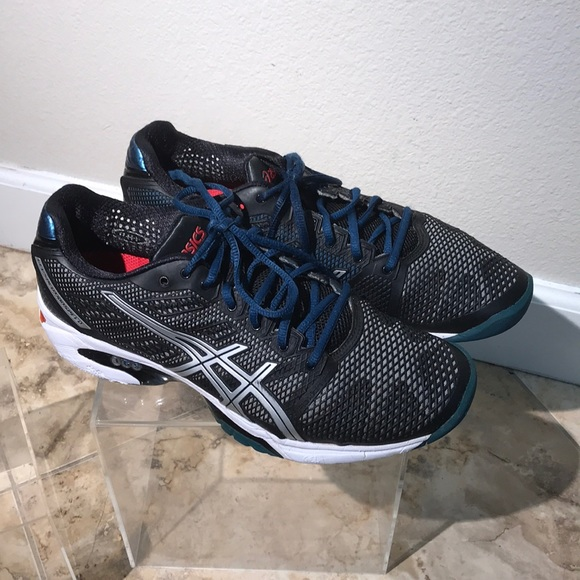 Asics 19214 E400y Hommes Taille Taille 85 85 Sneakers Noir | 71ff107 - trumpfacts.website